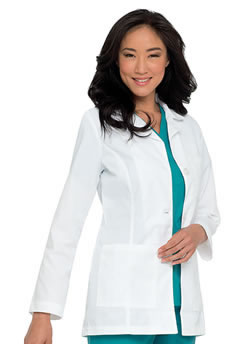 Landau Womens Lab Coat 8726