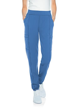 Urbane Impulse Women's Yoga Waist Jogger Cargo Pants #9208