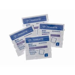 Antiseptic Towelettes  5 1 2  x 8   BZK 1 750 and 18% Isopropyl Alcohol  Qty. 1000