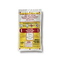 Accu-Therm Hot Packs   Non-Insulated  6  x 10