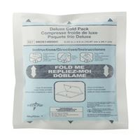 Medline's Deluxe Cold Packs  5 1 2  x 6 3 4   Qty. 24