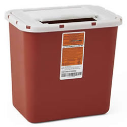Multipurpose Containers  2 Gallon  Qty. 20