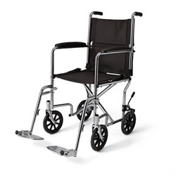Excel Transport Wheelchairs_1