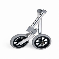 Walker Accessories  5  Swivel Wheels*  Qty. 2