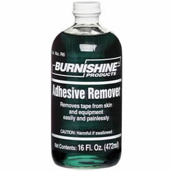 Instrument Tape Adhesive Remover - 16 oz. Bottle  Qty. 1 Dz