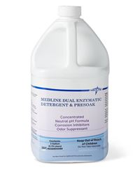 Dual-Enzymatic Detergent & Pre-Soak - 1 Gallon Bottle  Qty. 4