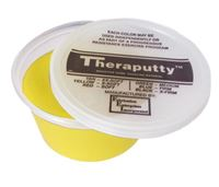 Theraputty - Color-Coded  2 oz. - Yellow  x-soft