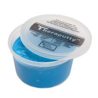 Theraputty - Color-Coded  2 oz. - Blue  firm