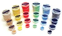 Theraputty - Color-Coded  2 oz. - Set of 6  Qty. 6