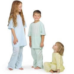 Comfort-Knit Pediatric Gowns Qty. 12