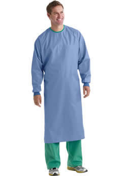 Blockade Surgeons Gowns