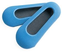 Pedi-Foam Slippers