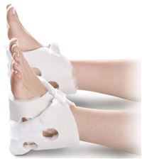 Ventilated Heel Protector  Qty. 1 pr