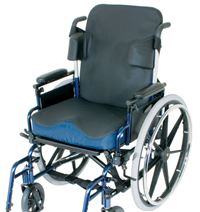IncrediHugger Wheelchair Back  For 18  Chair