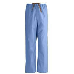 100% Cotton Reversible Scrub Pants