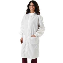 Unisex ASEP AntiStatic Barrier Lab Coat
