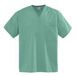 Premier Cloth Medline Select - Set-In Sleeve Unisex Scrub Top