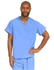 PerforMAX Unisex One-Pocket Reversible Scrub Tops