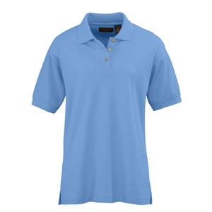 Women's Whisper Pique Polo