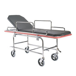 Medline Specialty Stretcher - General Transportation Stretcher