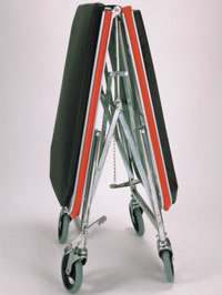 Medline Specialty Stretcher - Folding Stretcher