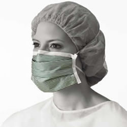 Adjustable N95 Particulate Respirator  Case 210