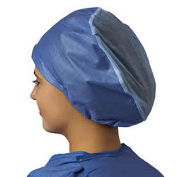 Disposable SMS Surgical Caps #NON61980-500/Case