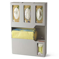 Personal Protection Organizers Qty. 1