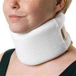 Universal Cervical Collars  Soft Foam  4 H x 22 L
