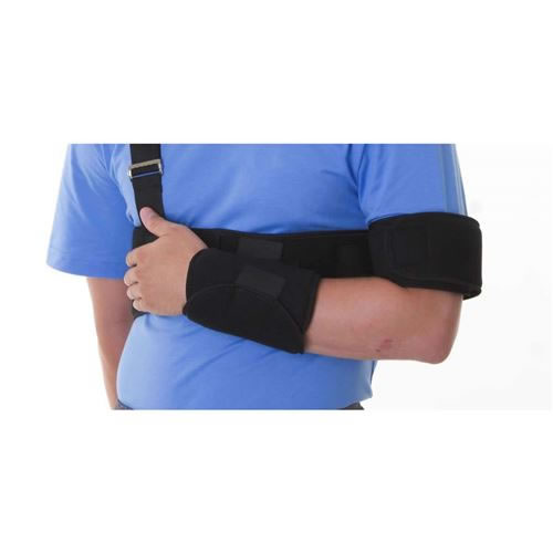 Cut-Away Shoulder Immoblizer  Universal