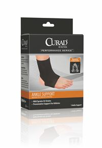 Neoprene Ankle Support  Large