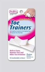 Toe Trainers  Pack 2