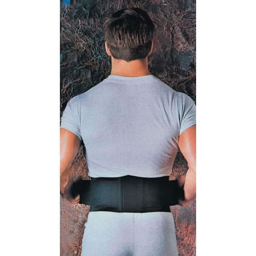 6  Back Support X-Large 40 -55  Sportaid