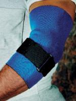 Universal Tennis Elbow Neoprene Strap Sportaid