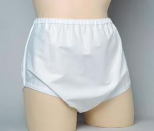 Sani-Pant Brief Pullon Size: Medium- Reusable