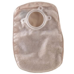SUR-FIT Natura -Closed Pouch  2 3 4  Flange Size  Qty. 30