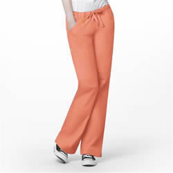 WonderWink Origins Women's Fashion Utility Scrub Pants# 5046