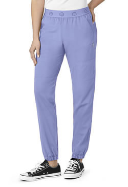 Wonderwink PRO Women's Knit Waist Jogger Pants #5719
