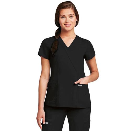 2db33a3847b Grey's Anatomy Scrubs & Uniforms | Women's Scrub Top | # 41101