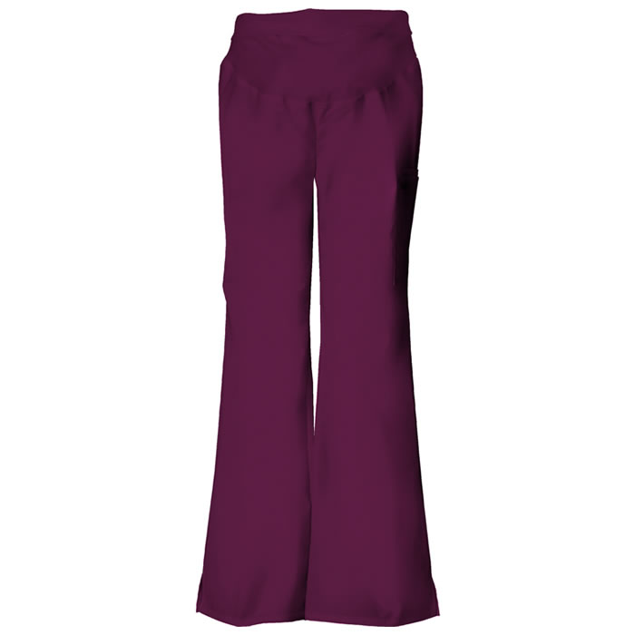 7ee0041a97ba1 Cherokee Scrubs   Flexibles   Maternity Scrub Pants   #2092
