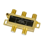 Antop AT-707 4 Way DC Pass Splitter