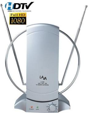 Mohu Leaf Metro Indoor HDTV Antenna