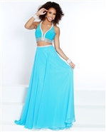 2cute Prom 2pc Lace 91456