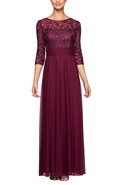 Alex Evenings Dress 8117903