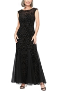 Alex Evenings Dress 8194097