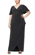 Alex Evenings Dress 84275881W