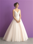 Allure Bridal Gown 3015
