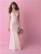 Allure Bridal Gown 3163