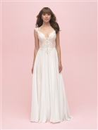 Allure Bridal Gown 3216