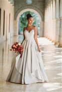 Allure Bridal Gown 3274